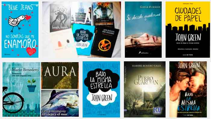 Los Mejores Libros Para Leer Juveniles Best Event In The World